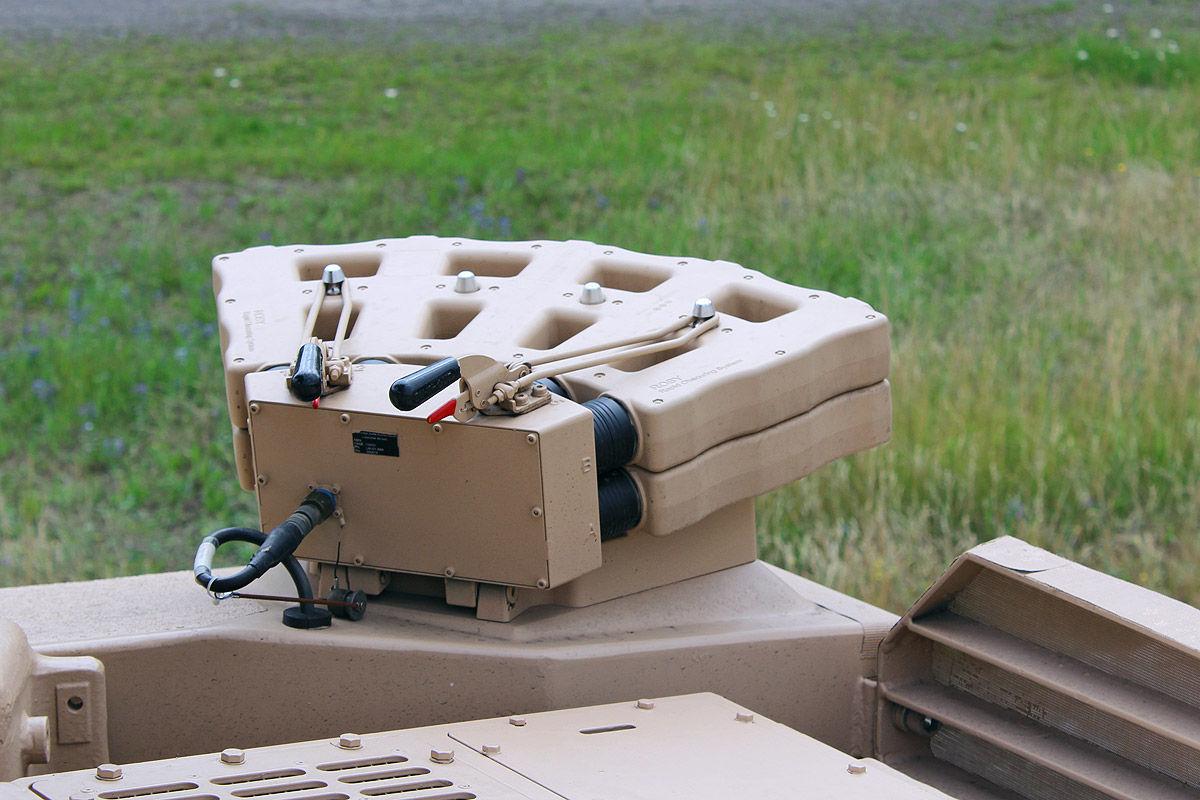 Leopard MBT 1/2 - Page 7 MBT-Revolution-12