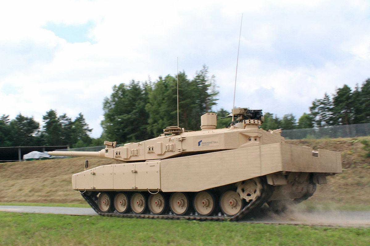 Leopard MBT 1/2 - Page 7 MBT-Revolution-14