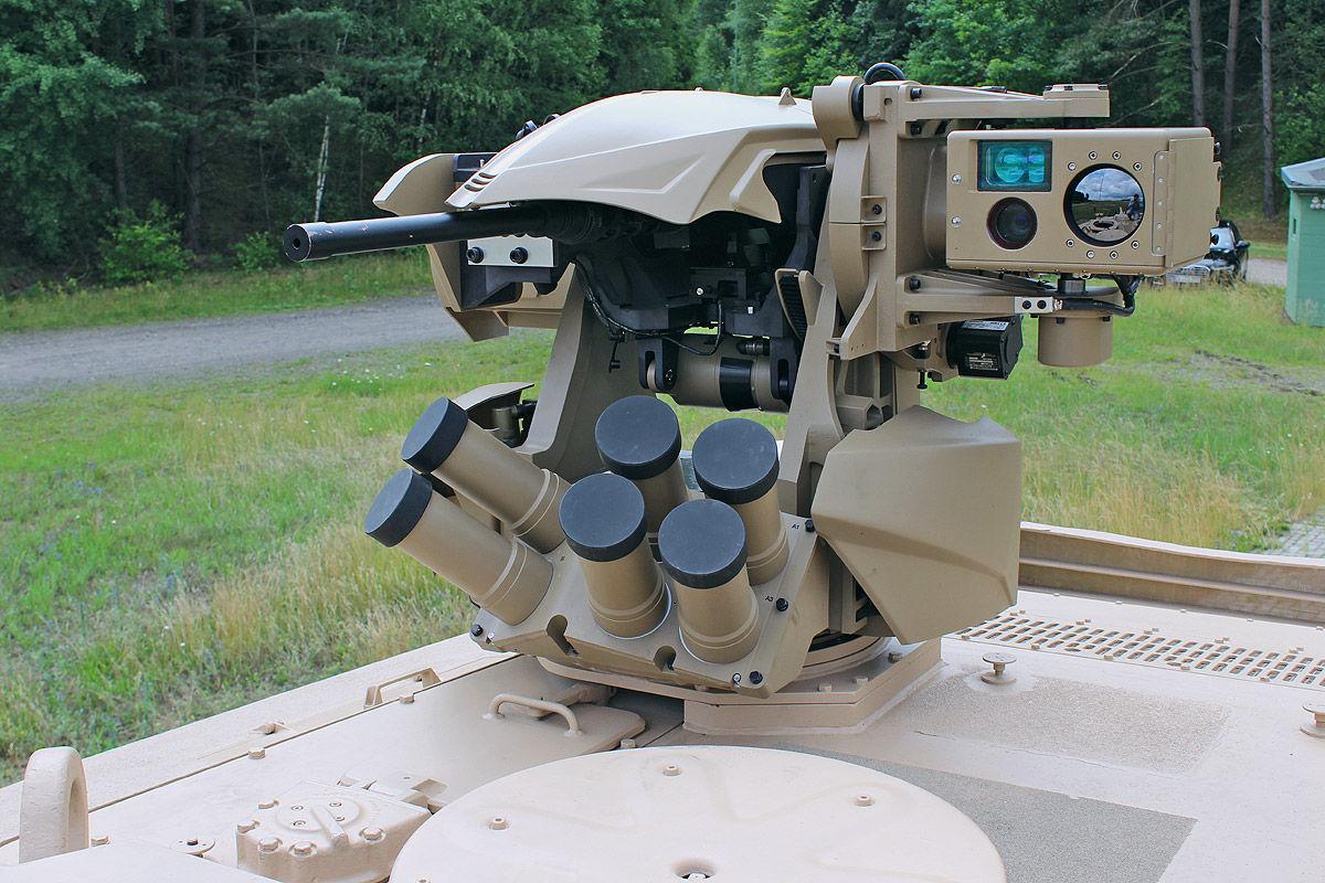 Leopard MBT 1/2 - Page 7 MBT-Revolution-15