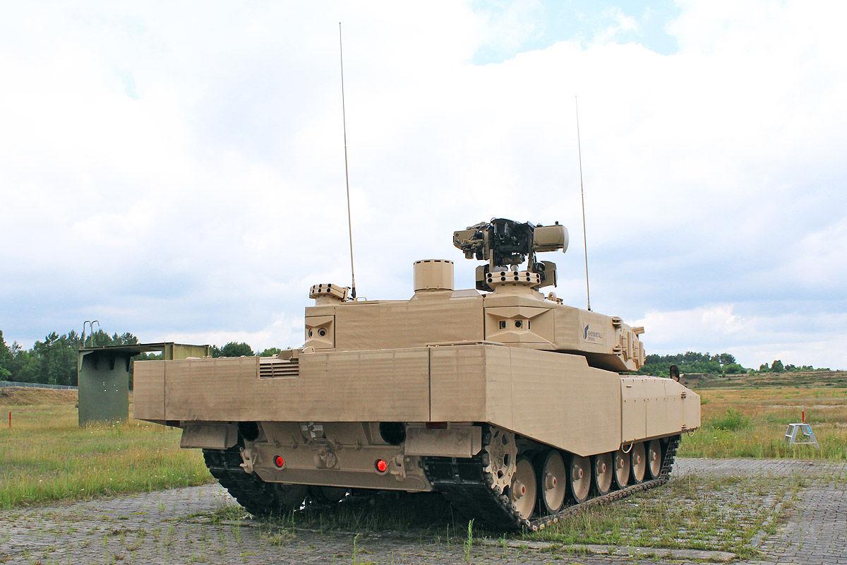 Leopard MBT 1/2 - Page 7 MBT-Revolution-7